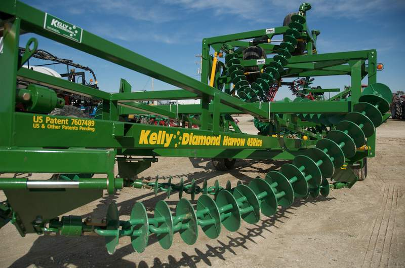 Chain Harrow Disc : Hire kelly chains in moree plains